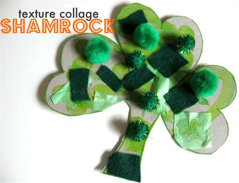 shamrock crafts for preschool crafts for st s day shamrock