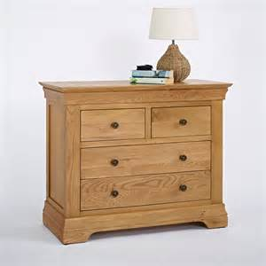 normandy oak small chest of drawers duck barn interiors