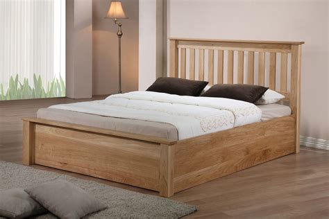 oak ottoman bed monaco oak ottoman bed oak furniture solutions