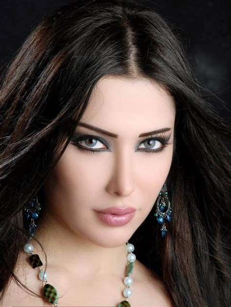 M2m 1i new pictures of beautiful syrian madiha knyvany
