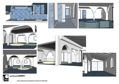 architect and design moorish spa l studio architecture and design agency