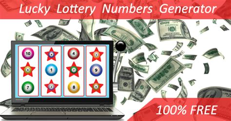 Online Sweepstake Generator - lucky draw number generator euro milions uk