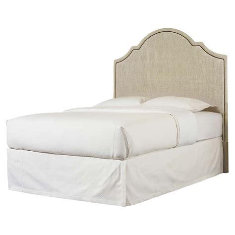 barcelona headboard barcelona bonnett upholstered headboard by bassett