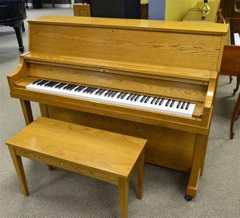 Design Your Own Virtual Home 1995 Yamaha P22 Studio Piano