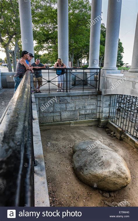 what of rock is plymouth rock pic of plymouth rock