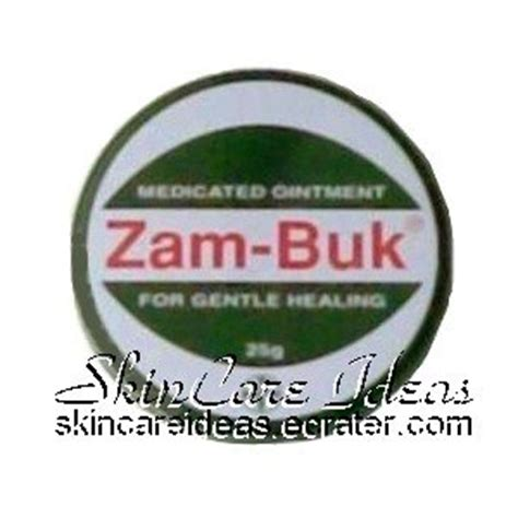 Zam Buk zam buk medicated ointment 25g pack of 2
