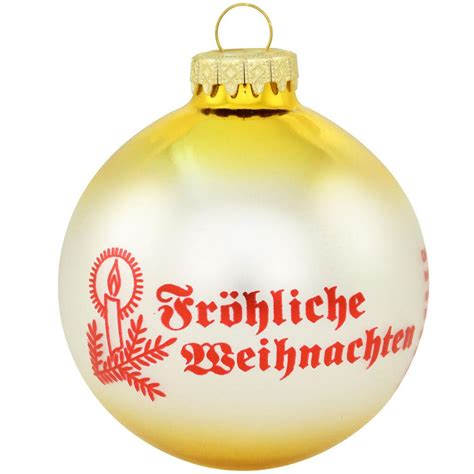 germany christmas custom ornament ethnic pride