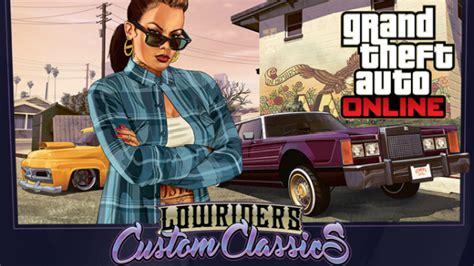 gta 5 bobbleheads gta has discounts for lowrider custom