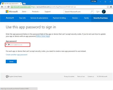 outlook sign in to your microsoft account how to set up two step verification on your outlook and