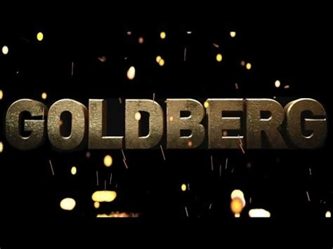 wwe goldberg invasion official theme song
