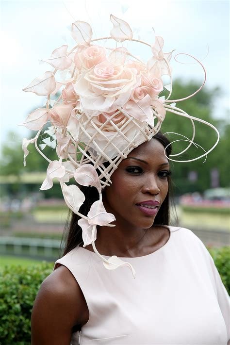 royal ascot hats hats at royal ascot 2014 every day should be ladies day