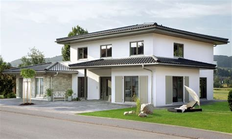 Suche Haus Mit Grundstück by Kleines Haus Mit Flachem Dach House Design