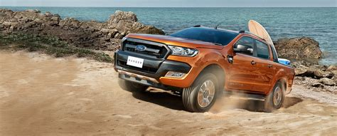 ford road parts ford ranger 2017 2018 4x4 thailand parts accessories