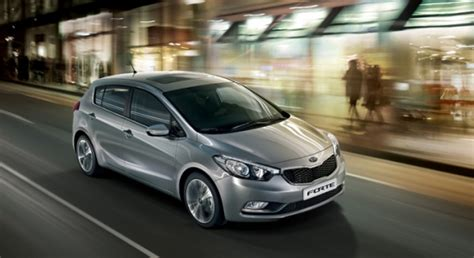Kia Price In Philippines Kia Forte Hatchback 2017 Philippines Price Specs Autodeal