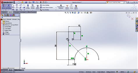 tutorial solid work pemula basic solidwork tutorial for beginner panduan belajar