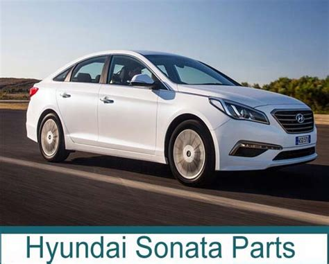 Hyundai Auto Parts by All Auto Parts For Hyundai Sonata Buy Hyundai Sonata