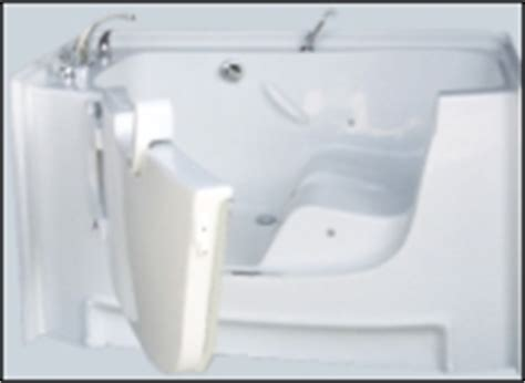 How Much Does A Walk In Bathtub Cost by Walk In Tubs Handicapped Equipment