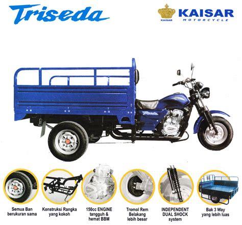 Putih Kiloan 1 Kg Tiga Roda ruby triseda triseda xp motor cina motor roda tiga