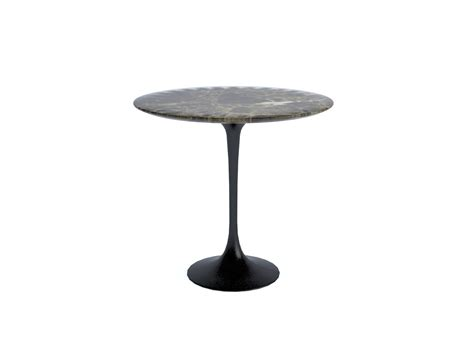 small tulip side table buy the knoll saarinen tulip side table oval at nest co uk