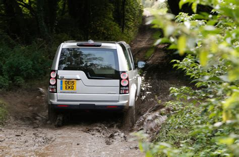 land rover discovery 4 tyres farewell to the land rover discovery 4 autocar