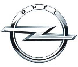 Opel Emblem by Opel Adam S 2015 Cartype