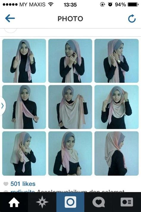 tutorial radiusite instagram 135 best images about hijab shawl styles remember to
