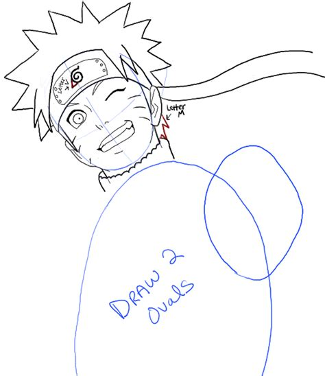 tutorial naruto drawing how to draw naruto uzumaki step by step drawing tutorial