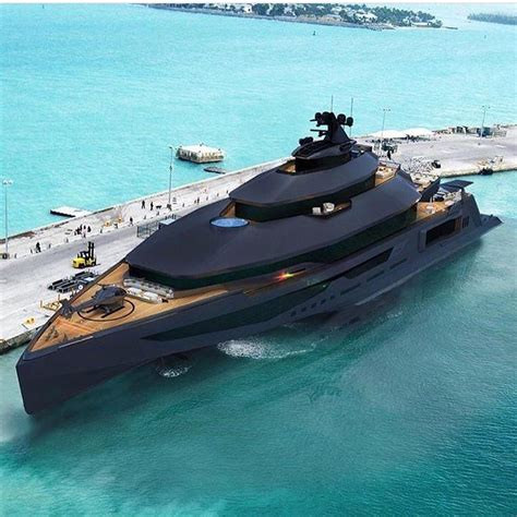 toy luxury boat stealth super yacht via lux toys motivation