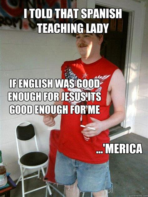 Teacher Lady Meme - redneck randal memes quickmeme