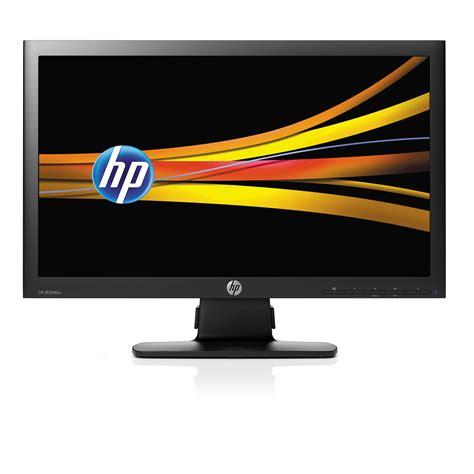 Monitor Tv Led Ikedo 16 Lm 1658v hp zr2040w 20 quot led backlit ips monitor lm975a8 aba b h