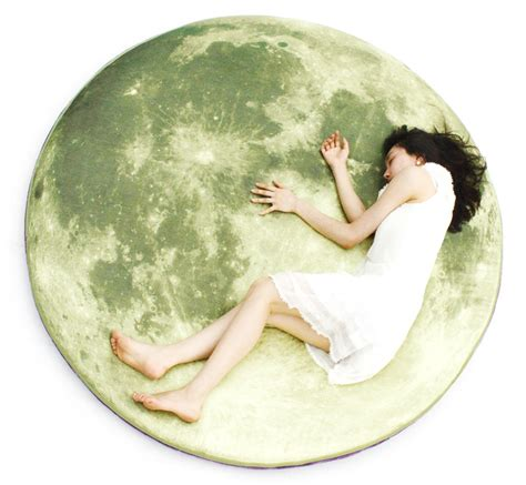i3lab moon odyssey floor mattress pillow