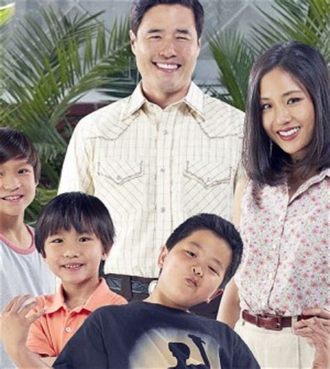 straight off the boat cast abc s fresh off the boat viewership rebounds in season