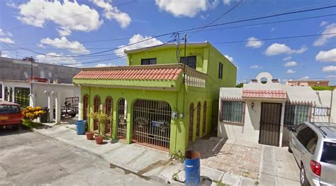 Mexican Houses by Urbanist Cross Border Urbanism From To Tamaulipas