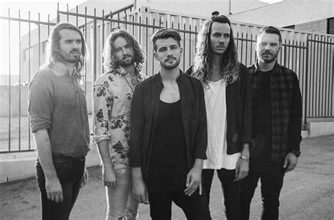 hands like house hands like houses colourblind video exclusive premiere billboard