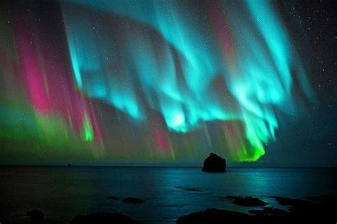 how far north to see northern lights travel facts about the northern lights got briefcases blog