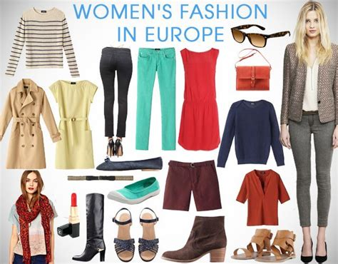 wardrobe tips women s european fashion tips for dressing like an