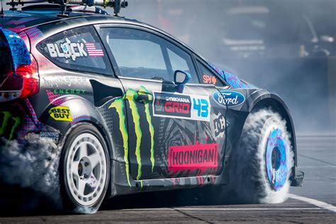 hoonigan drift cars hoonigan proves ford still has it get ur daily fix