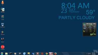 desk top gadgets windows 7 desktop gadget collection arcadyscheck s diary