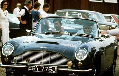 Prince Charles Aston Martin by Prince Charles Aston Martin S History Room