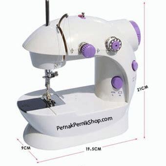 Alat Untuk Menjahit Mini Portable mesin jahit mini portable alat jahit mungil dan praktis