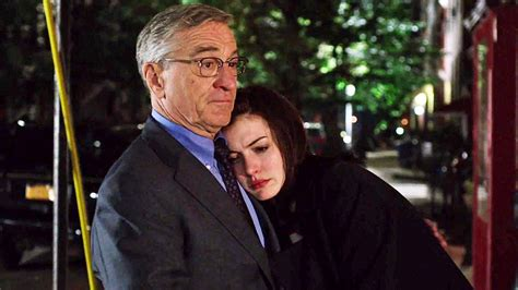 The Intern the intern review the watcher