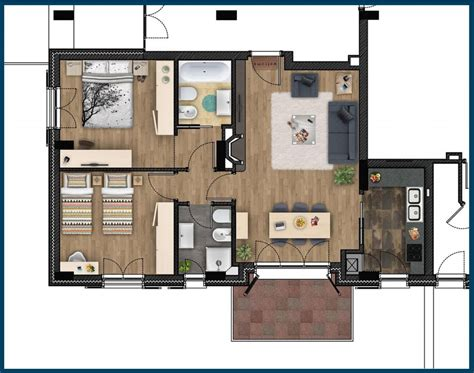 casa appartamento appartamento a castel gandolfo 85 mq classe b