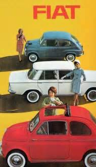 Fiat Poster 28 Best Images About Reclame Posters Jaren 60 70 On