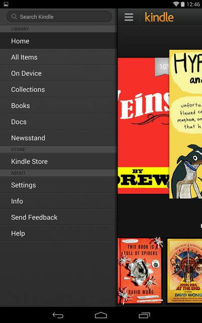 book apps for android the best android apps android central