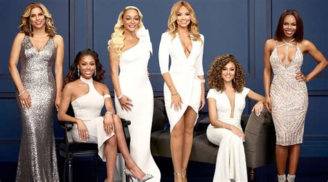 filming the real housewives of potomac reunion see the drama go down 5 reasons real housewives of potomac season 3 is worth
