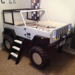 Bed Jeep 184 Best Images About Jeep Furniture On