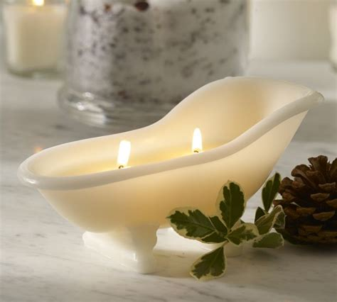 bathtub candles bathtub candle