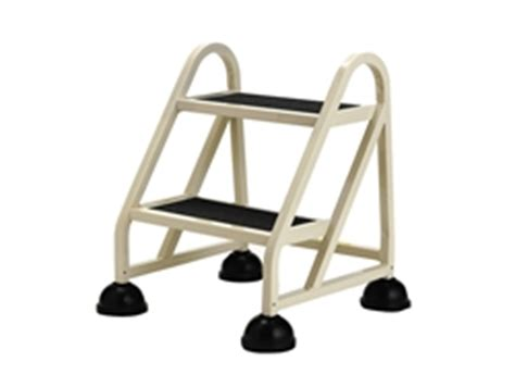 Osha Compliant Step Stool by Step Stools Stop Step 2 Industrial Step Stools
