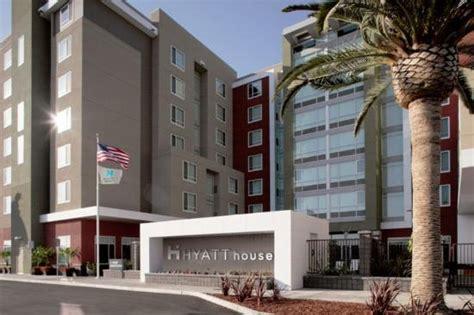 Mba Architects San Jose by 硅谷悅府聖何塞酒店 聖荷西 Hyatt House San Jose Silicon Valley 41