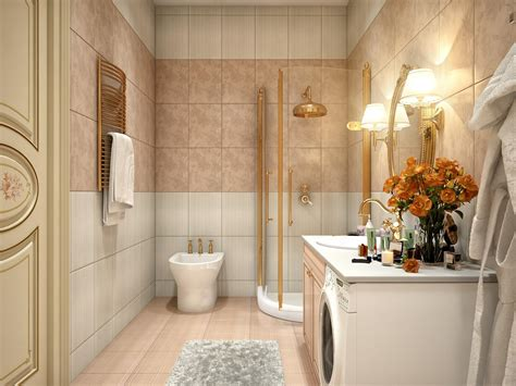 decorative wall tiles bathroom jaw droppingly gorgeous bathrooms that combine vintage